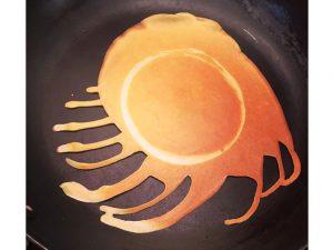 pancakes lifeoftwo
