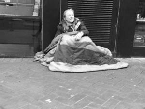 london streets lifeoftwo