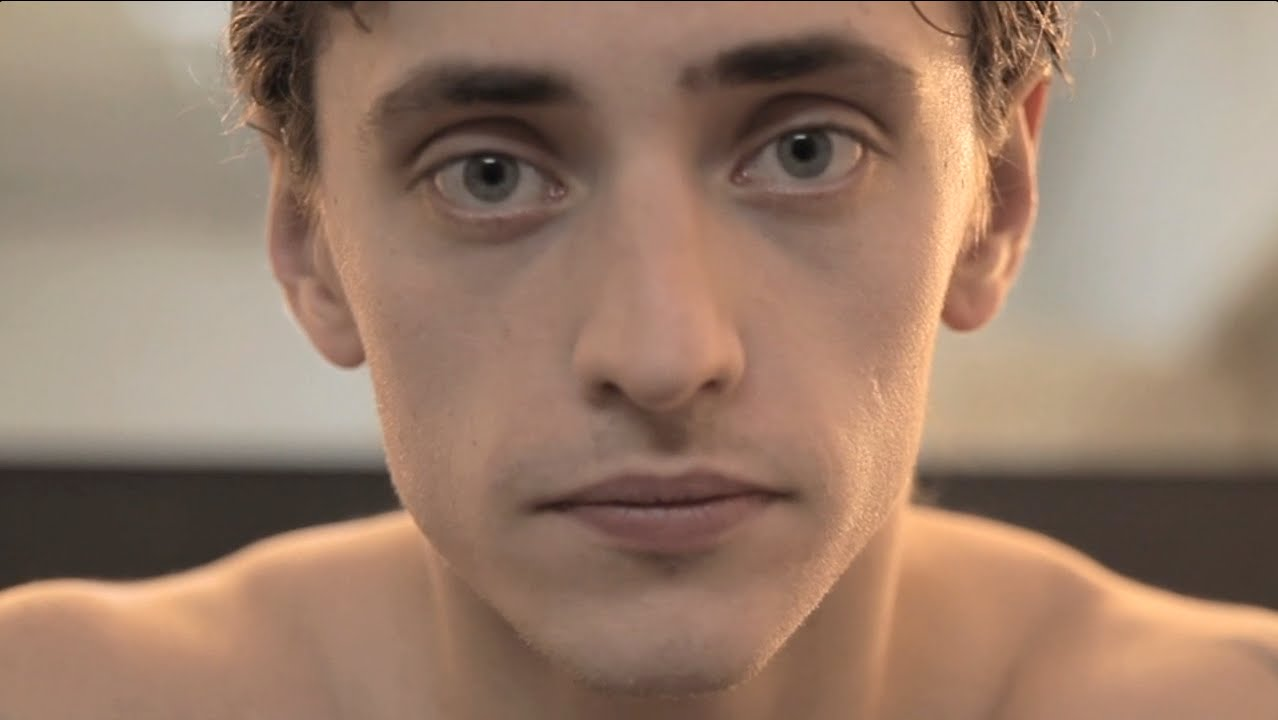 sergej polunin life of two