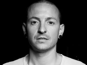 chester bennington life of two